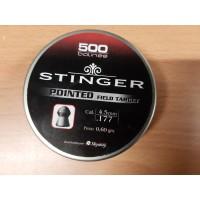 Stinger 4.5mm Point