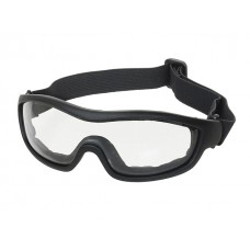 Goggles FA02 Transparentes