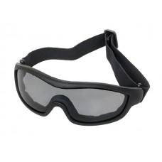 Goggles FA02 Pretos