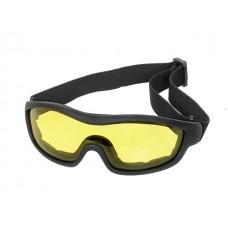 Goggles FA02 Amarelos