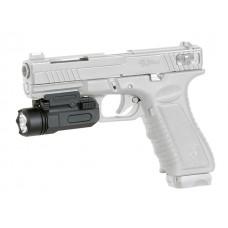 Lanterna LED p/ Pistola