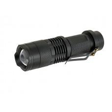 Lanterna LED Compacta