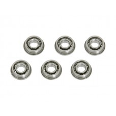 Bushing 7mm c/ Rolamentos