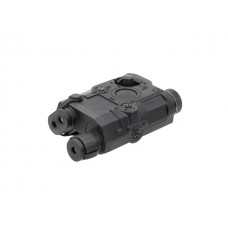 AN/PEQ 15 Preto C/ Lanterna e Laser