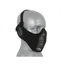 Máscara  Preta 2.0