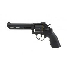 Revolver Longo Preto
