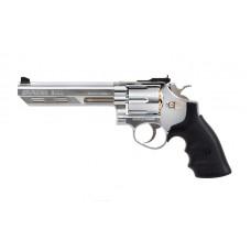 Revolver Longo Prata
