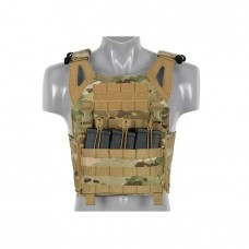 Buckle Up Plate Carrier Multicam