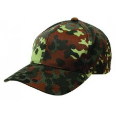 US Cap Flecktarn