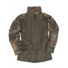 Camisa Táctica 'Warrior' MARPAT MilTec