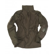 Camisa Táctica 'Warrior' OD MilTec