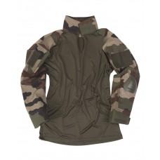 Camisa Táctica 'Warrior' Woodland MilTec