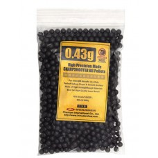 GUARDER 0.43g High Precision BBs para Sniper