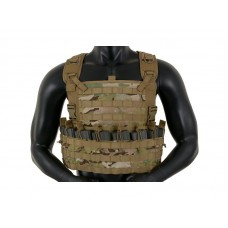 Colete 'Tactical Rifleman' Multicam