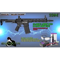 "Pack ""M10 PDW"""